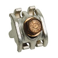 Clamp Bonding Bronze 1 4 Quot Or 5 16 Quot Strand To 6 Awg