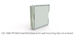 Primex Verge PR1500 Allfield Media Distribution Enclosure - 125-1568