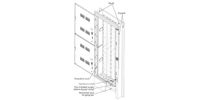 Primex Manufacturing Verge P4200 Media Distribution