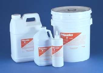 Lubricant, Polywater, F-type, 1-Gallon Jug