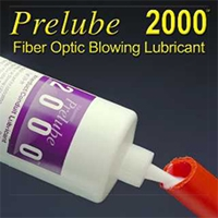 Lubricant, Cable Blowing, Quart Squeeze Bottle