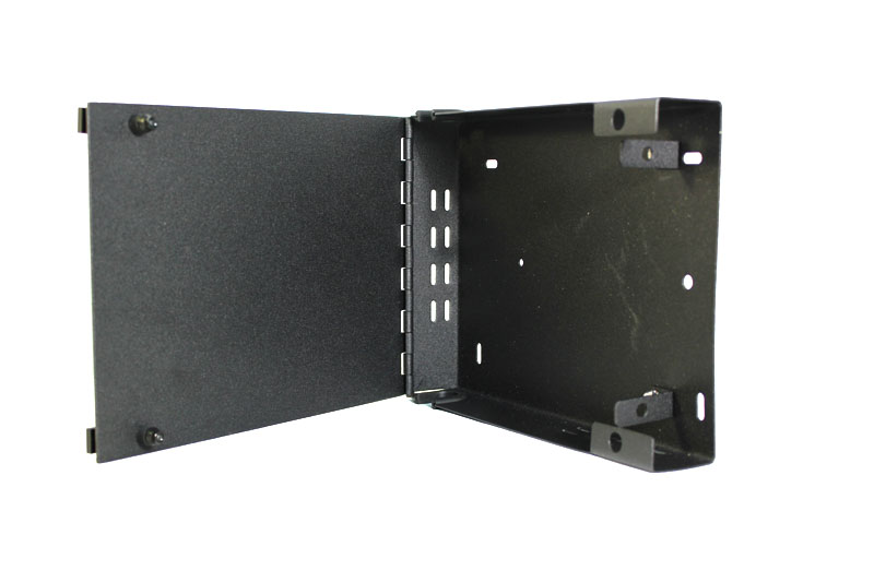 Enclosure Wall Mount 1 Panel Port Capacity 6 To 24