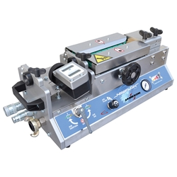MiniFlow Fiber Blowing Machine for 3.0-12.0 mm Fiber O.D.