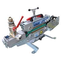 PowerFlow Fiber Blowing Machine for Backbone and Access Network