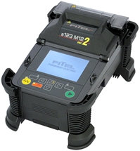OFS S123M12 V2 Fusion Splicer, Hand-Held Clad Alignment
