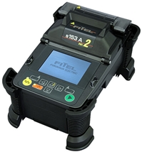 OFS S153 V2 Fusion Splicer, Hand-Held Active Clad Alignment